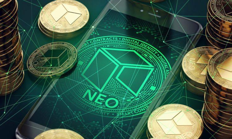 Hướng dẫn cách tạo ví NEO tại NEOTracker.io