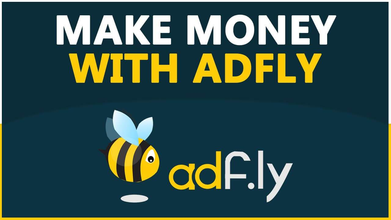 Adf.ly là gì? Cách kiếm tiền online với Adf.ly