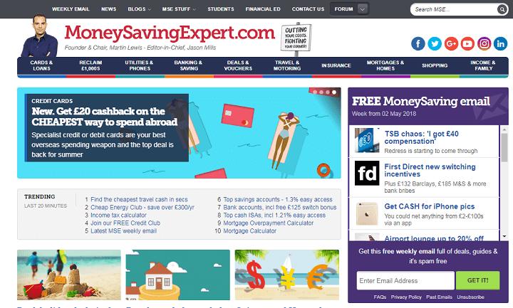 6 loại website giúp kiếm tiền online từ tiếp thị liên kết phổ biến