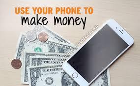 Những việc làm online tại nhà có thể làm trên điện thoại 2018
