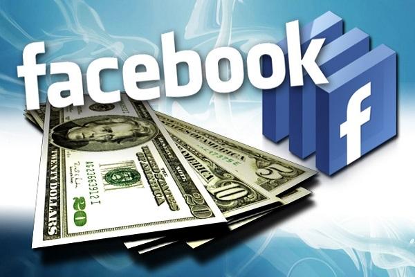 Những cách kiếm tiền trên facebook bằng like và chạy quảng cáo