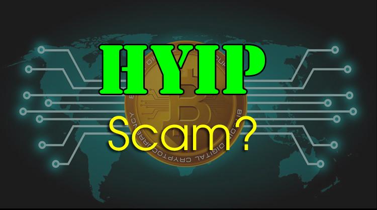 Mô hình HYIP là gì? Có thể đầu tư kiếm tiền từ HYIP