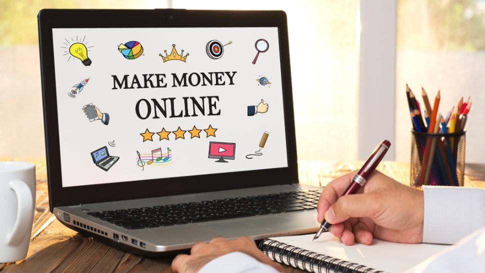 Tự học kiếm tiền trên mạng – Cách tìm kiếm từ khóa và tài liệu trên Google