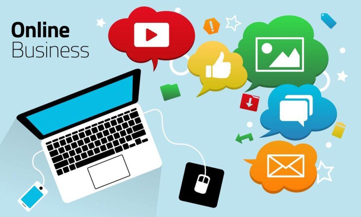 Kinh doanh Online nên bán gì?
