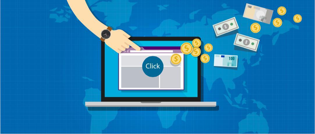 Top các web kiếm tiền bằng cách xem quảng cáo uy tín