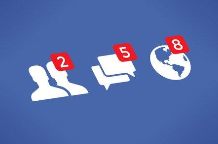 Nguyên nhân tài khoản facebook cá nhân của tôi bị vô hiệu hóa