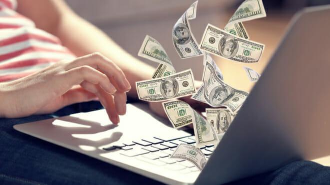 30+ web kiếm tiền online tại nhà uy tín và hiệu quả 2019